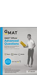 gmat, gmat study guide, official gmat, gmat official guide, gmat official study guide, gmat 2021