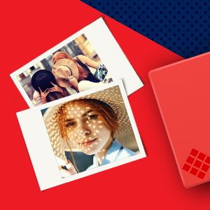 Appareil photo Polaroid Instant Photo Camera