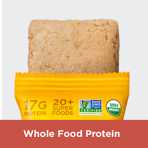 Whole Food Protein