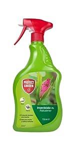 insecticida, protect, polivalente