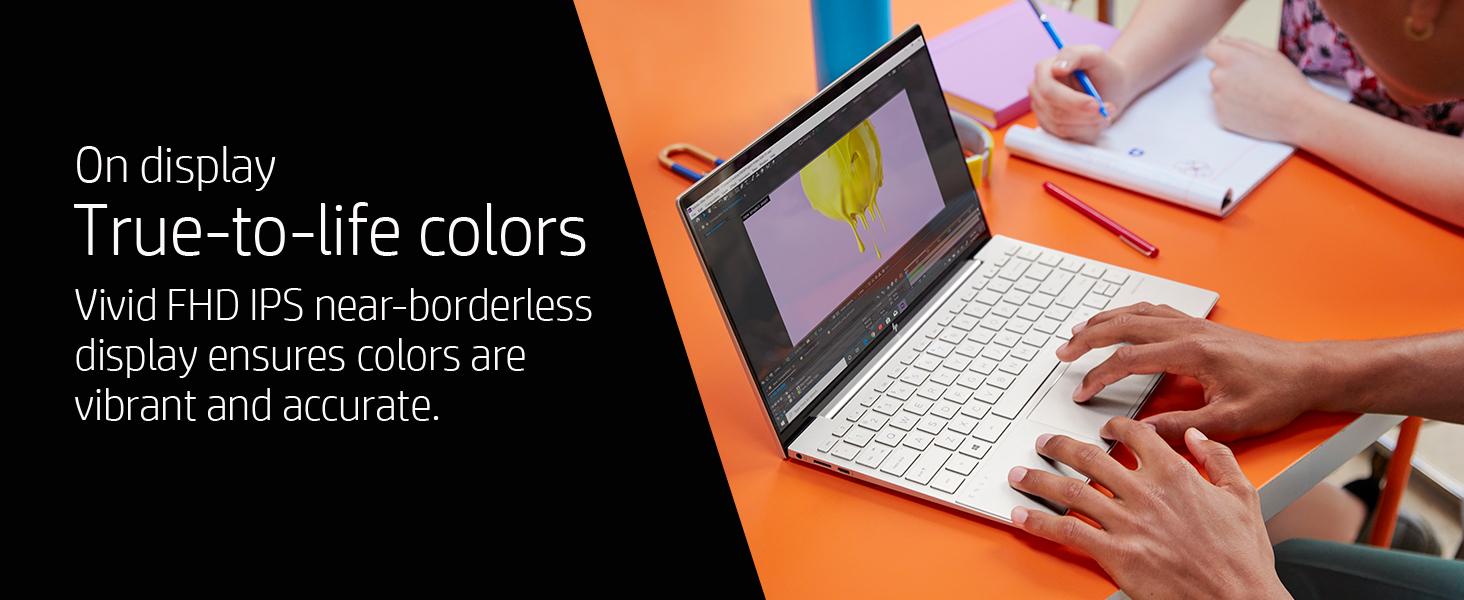 lifelike color colors accurate vivid fhd full hd ips near borderless thin micro edge bezel accuracy
