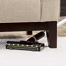 Amazon Com Bissell Multi Reach Cordless Hard Floor Stick
