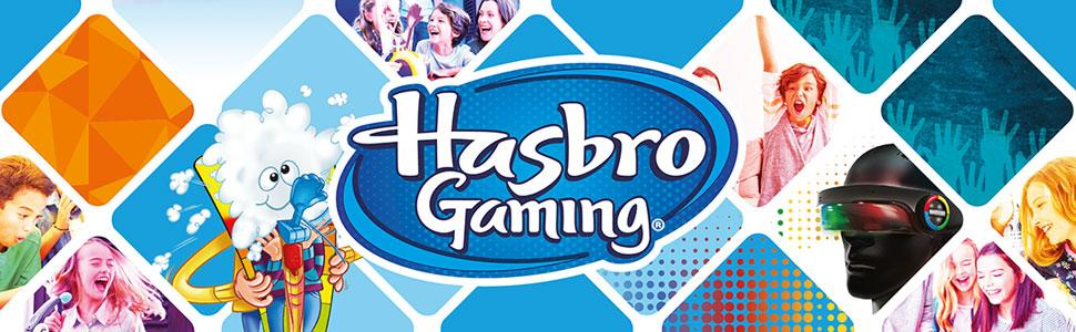 Hasbro - Pulgares fuera (C3380175): Amazon.es: Juguetes y juegos