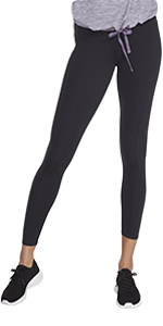 Skechers Go Walk GoFlex HW 7/8 Backbend Legging