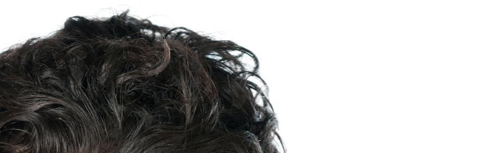 Fuller, thicker hair starts from the follicle out