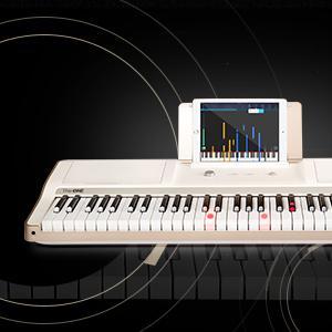 Electronic Keyboard, electronic keyboard, one piano, piano one, 61 key keyboard, midi keyboard
