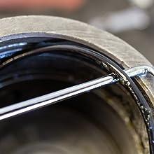 power steering rebuild