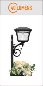 Plantern Light