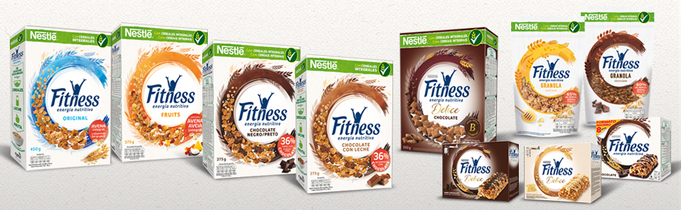 cereales, fitness, nestle fitness, cereales fitness, cereales chocolate, cereales desayuno