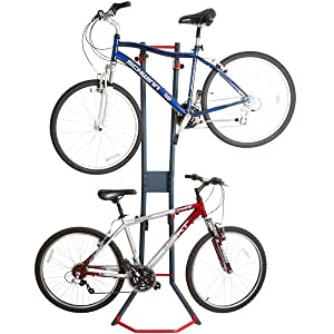 53c355db2e0 Amazon.com: Apex BR-STD 2 - Bike Vertical Steel Storage Rack: Automotive