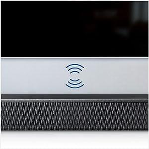 Samsung HW-MS651 - Barra de Sonido Inalámbrica Sound + MS651, Color Plata: Amazon.es: Electrónica