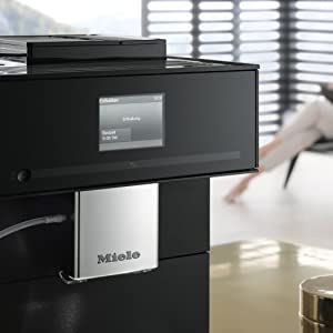 Amazon.de: Miele CM 7750 Kaffeevollautomat mit