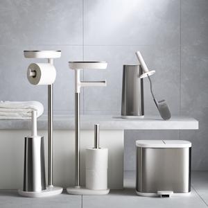 Bathroom Steel