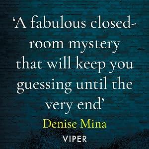 irish noir, denise mina, crime fiction, noir fiction, closed room mystery, mystery, nicola white