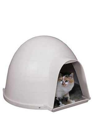 igloo litter box, cat igloo, dog igloo large, igloo cat litter box, cat liter box with cover,