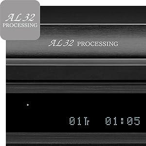 Denon DCD600NE AL32 Processing