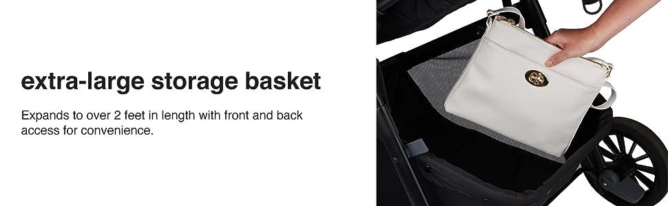 storage, basket, large, convenient
