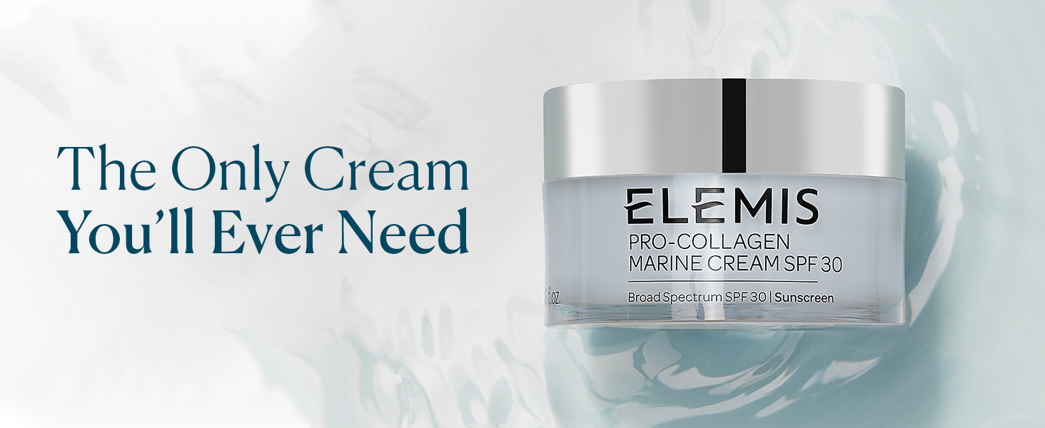 Pro-Collagen Marine Cream SPF30 Anti-Ageing Day Cream