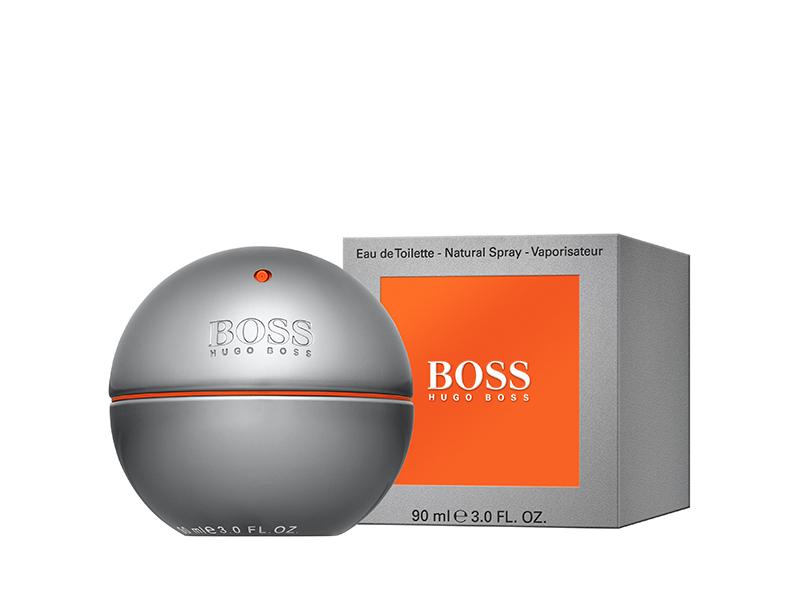 hugo boss emotion