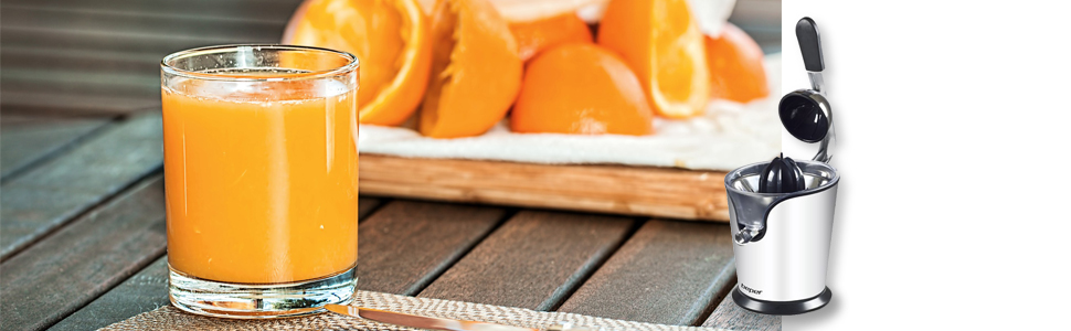 exprimidor, naranjas, zumo, desayuno, vitamina c