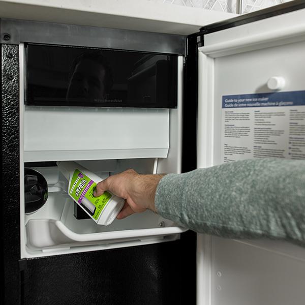 Amazon Com Affresh 4396808 Ice Machine Cleaner 16 Ounce