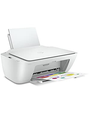 Stampante multifunzione HP DeskJet 2710