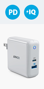 anker PD wall charger