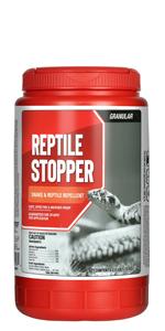 Reptile Stopper