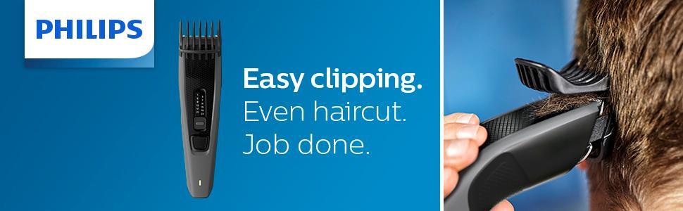 Philips HC3520 Cordless Hair Clipper 5