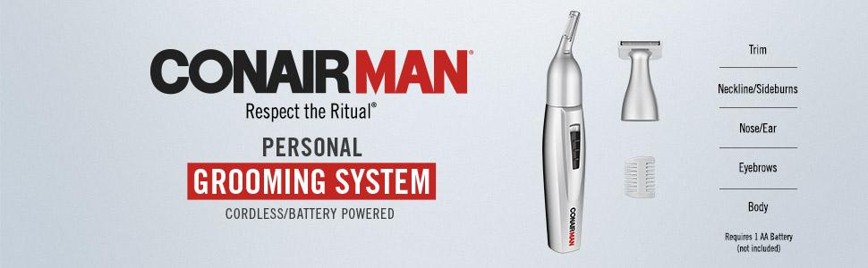 ear trimmer nose trimmer men trimmer conair istubble beard trimmer for men beard grooming kit