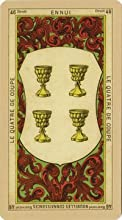Cards from the Book of Thoth Tarot