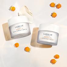 Lumene Nordic C [Valo] Vitamin C Overnight Bright Sleeping Cream 50 ml
