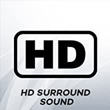 HD Surround