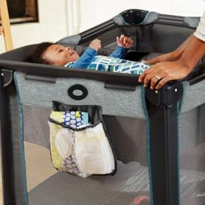 Amazon Com Graco Pack N Play Simple Solutions Playard