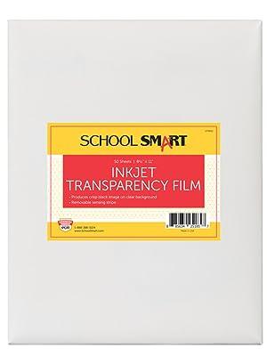 School Smart Inkjet Film