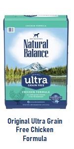 Original Ultra Grain Free