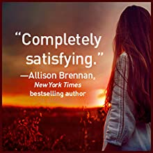 """Completely satisfying."" --Allison Brennan"