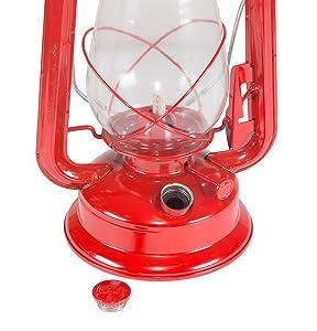 lantern, kerosene, metal