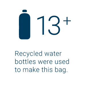 bottles to bags