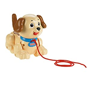 Amazon.com: Fisher-Price Brilliant Basics Lil Snoopy: Toys