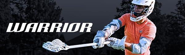 Warrior Headline