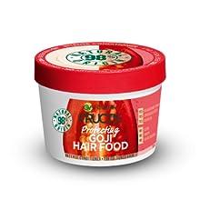 goji hair food