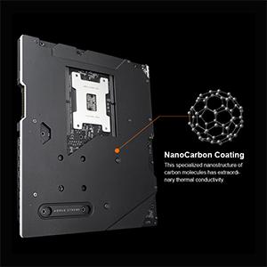 NanoCarbon コーティング