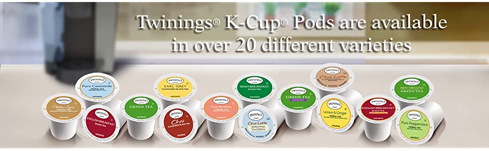 from the - Decaf K Cups