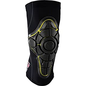 Amazon.com : G-Form Pro-X Knee Pad, Iconic Yellow, XX-Large ...