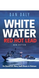 white water red hot lead ww2 casemate