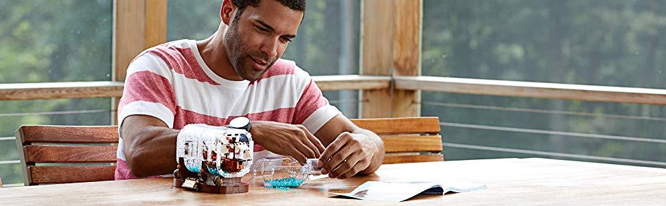 ブロック ぶろっく レゴブロック Toy おもちゃ 玩具 知育 クリスマス プレゼント ギフト 誕生日 たんじょうび,歳, 才