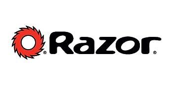 Razor buzz logo