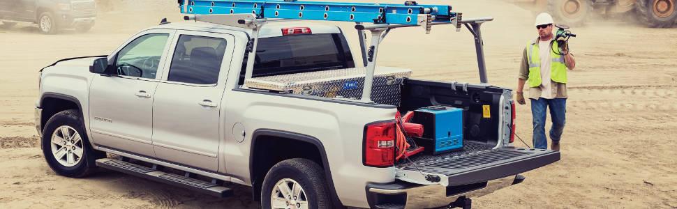 UWS Truck Tool Box