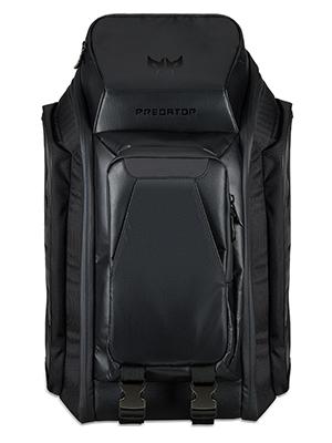 Acer Predator Utility Backpack 1680D Ballistic Waterproof TSA Choice Helios Triton